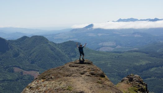 Saddle Mountain is a Must-Do For All Hiking Lovers in Oregon
