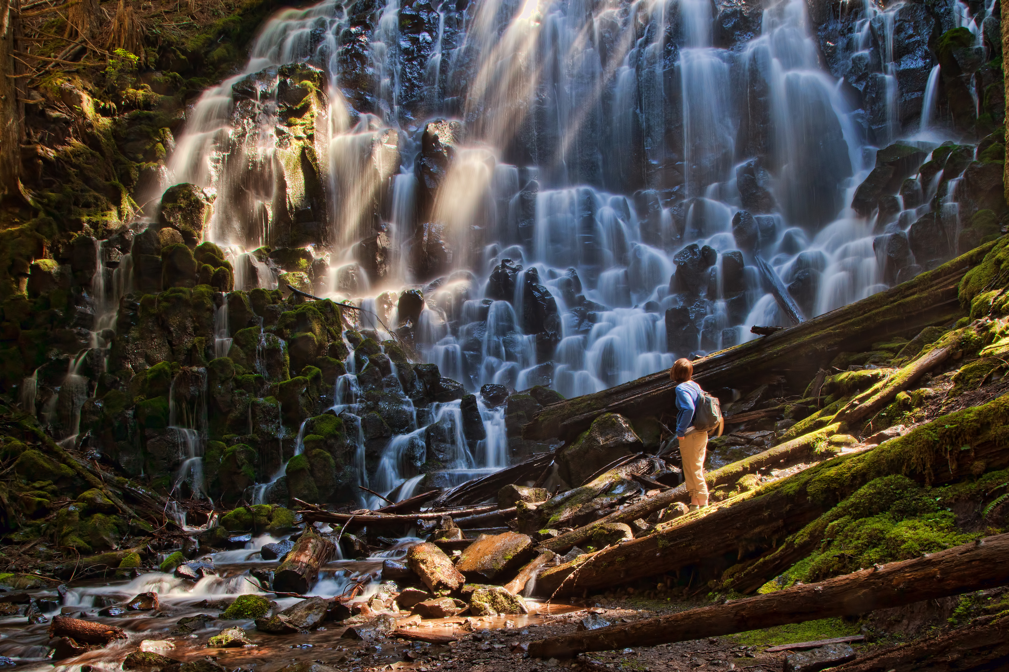 The Ramona Falls in Oregon is a Must-Do Adventure | That Oregon Life