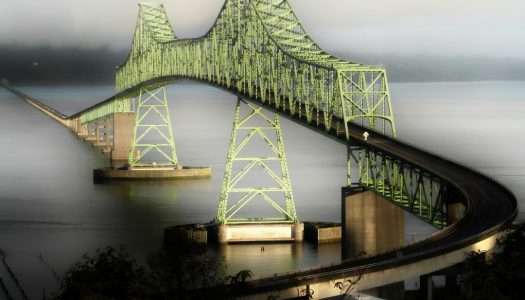 12 Impressive Bridges in Oregon You Will Love