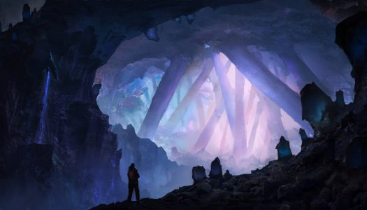 The Legend of Oregon's Crystal Cave: Is it real?