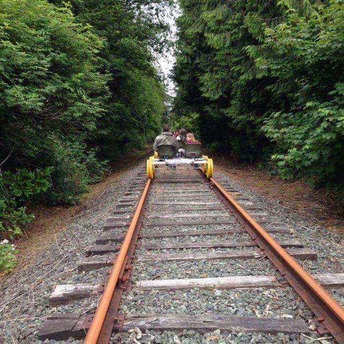 Oregon Coast Railriders/ Facebook