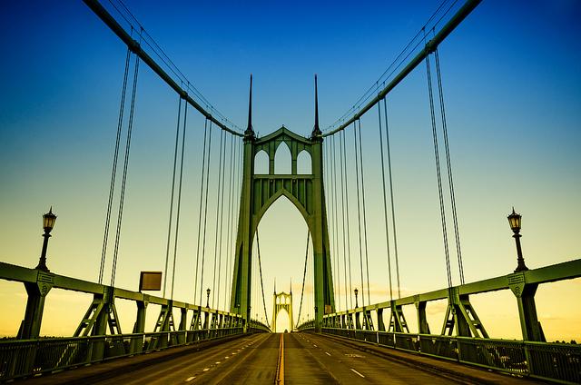 12 Impressive Bridges in Oregon You Will Love | That Oregon Life