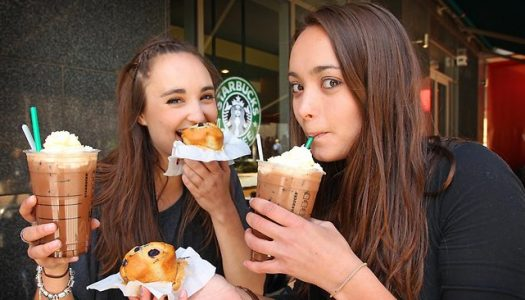 Oregon offers white girls support group for pumpkin spice latte addiction