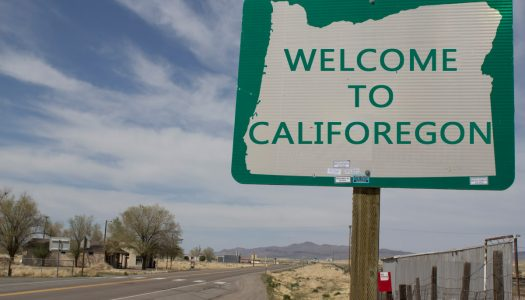 Why do so many Oregonians hate Californians? Here's why