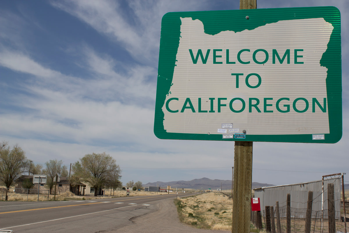 califoregon