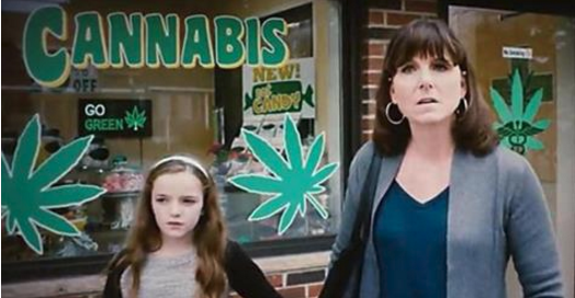 Hilarious anti-pot TV ad to launch in Massachusetts