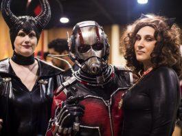 Eugene Comic Con