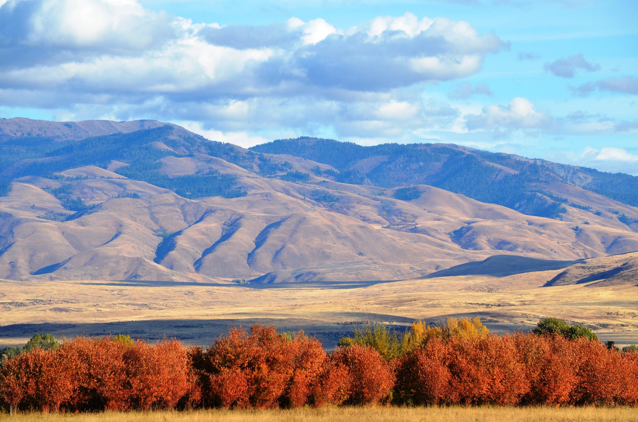 Baker County Tourism / Flickr