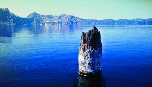 Oregon's 'Old Man of the Lake' Mystery Evokes Curiosity