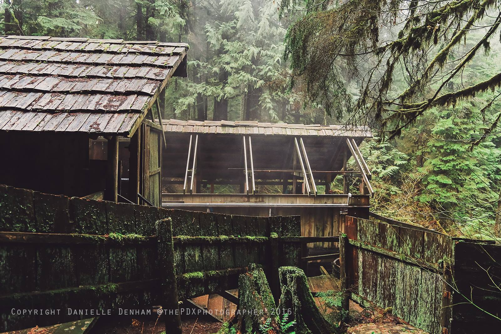 All 46 Known Oregon Hot Springs to Soak in During Winter | That
