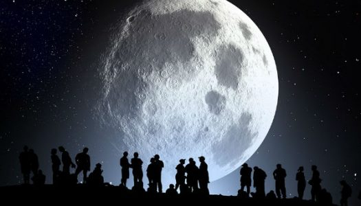 """Biggest """"Supermoon"""" since 1948 to occur this month"""
