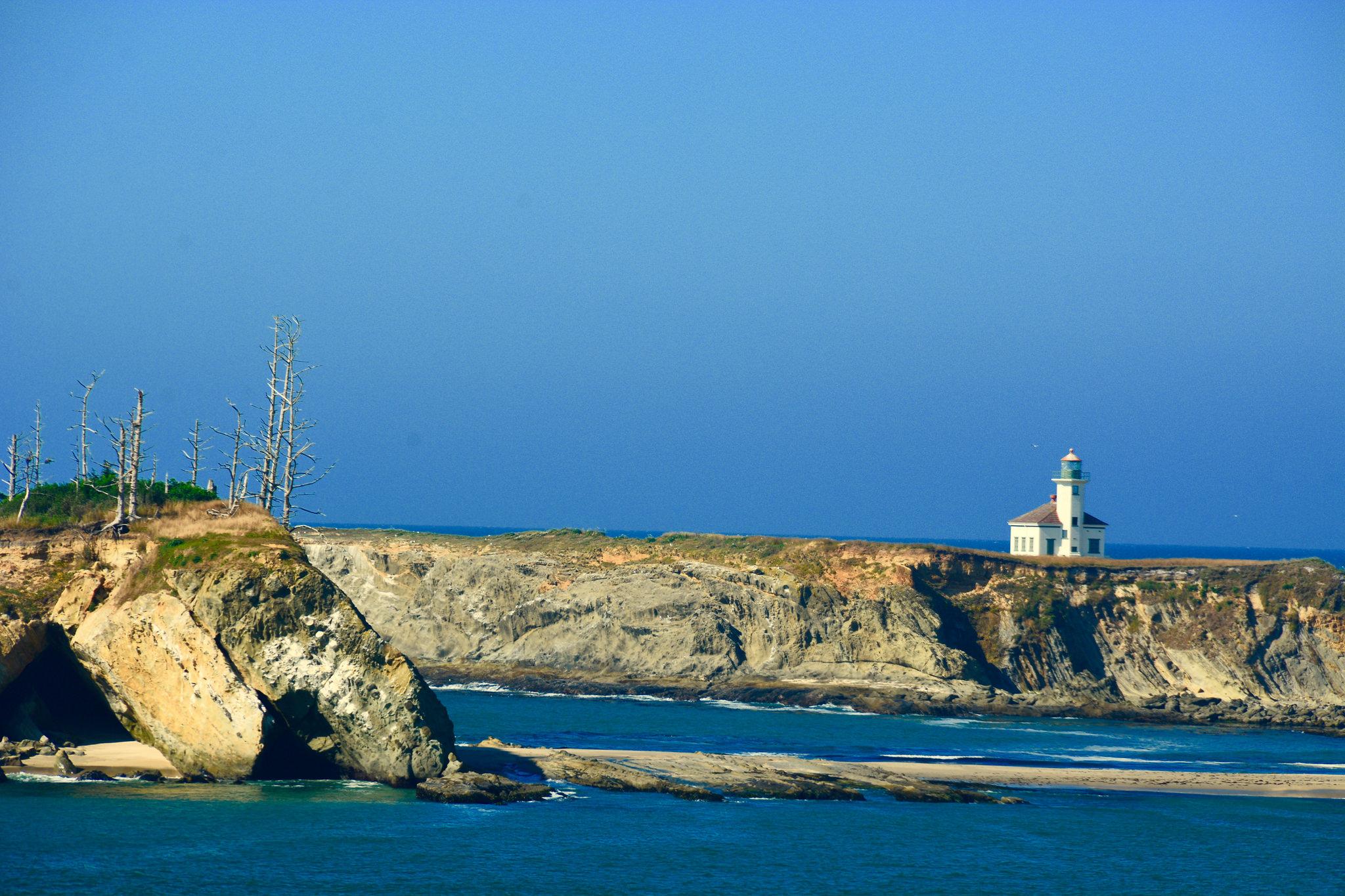 Harold Litwiler Follow Cape Arago, Coos Bay Oregon