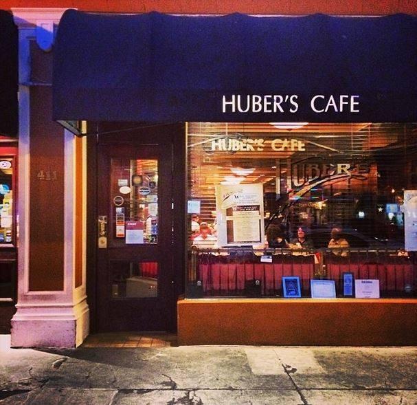 Facebook / Huber's