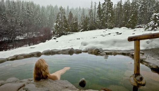 This Oregon Hot Springs Retreat Is The Ultimate Getaway