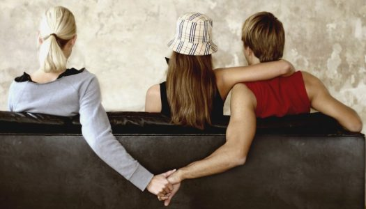 Here's The 10 Most Unfaithful Cities in Oregon