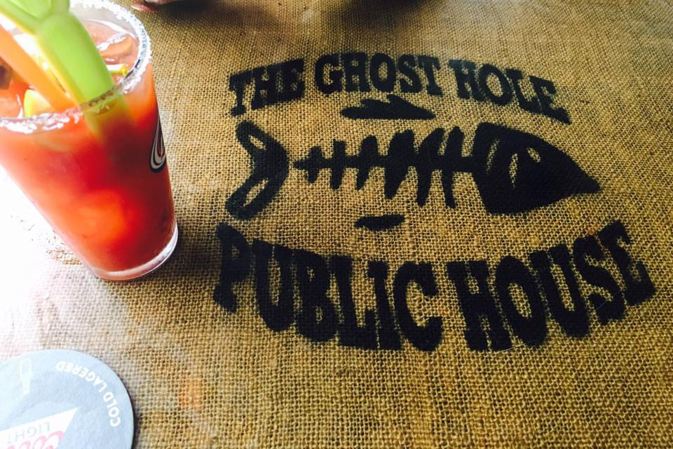 Ghost Hole Public House / Facebook