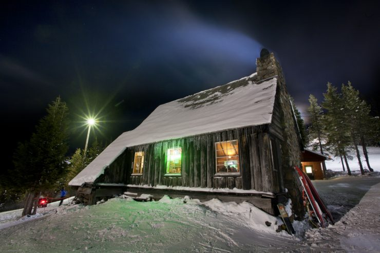 Flickr / Mt. Hood Territory