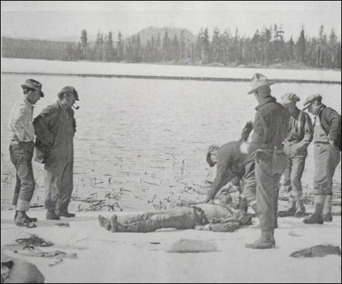 The Lava Lake Murders Mystery In Oregon Still Baffles People