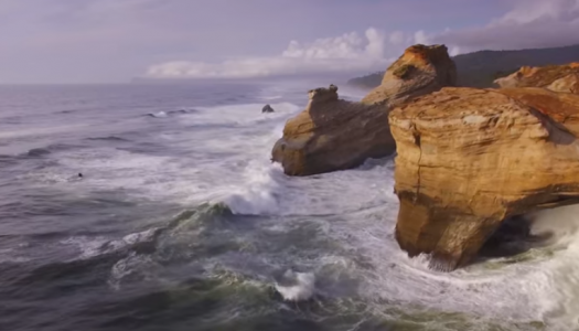 Oregon is The Most Gorgeous State Ever, This Video Is Proof