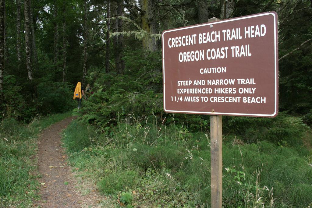 Cannon Beach Trail
