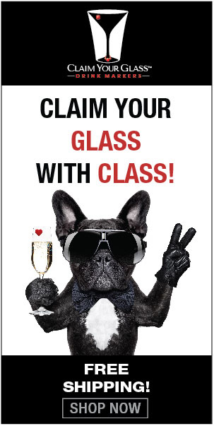 Claim Your Glass