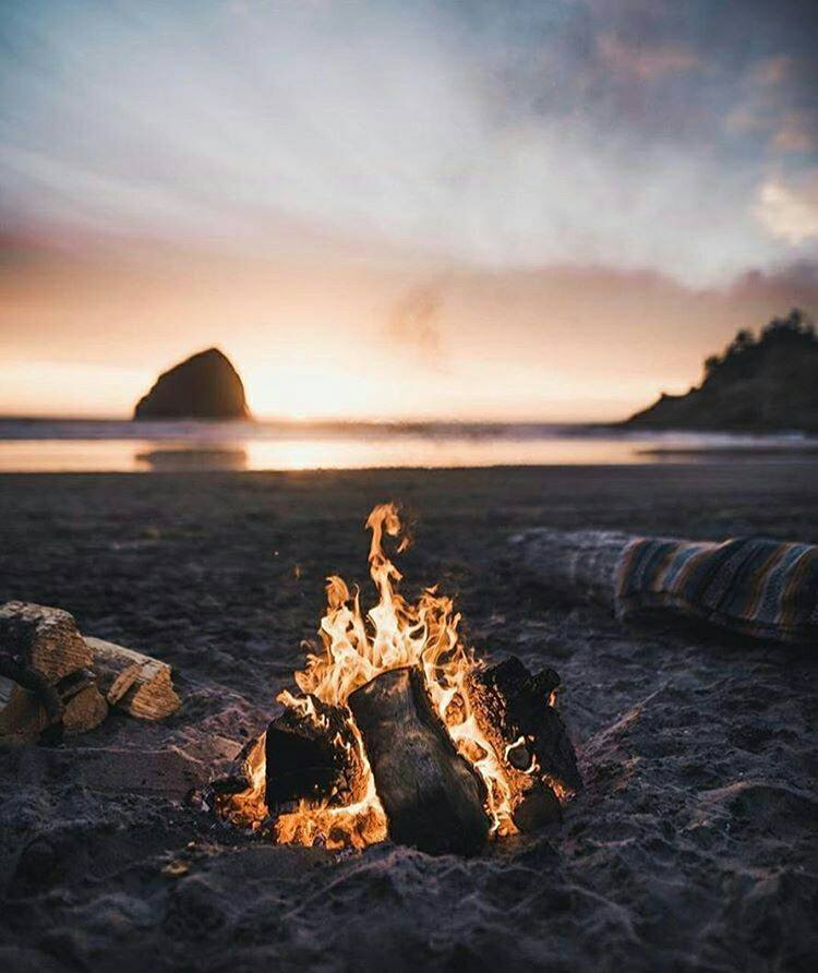 Oregon Coast Date Night