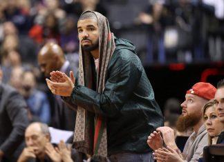 Drake New Song Portland