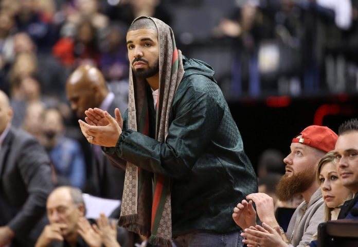 "Kentucky Basketball The Regular Season As Told By Drake: Drake Drops New Track Called ""Portland"""