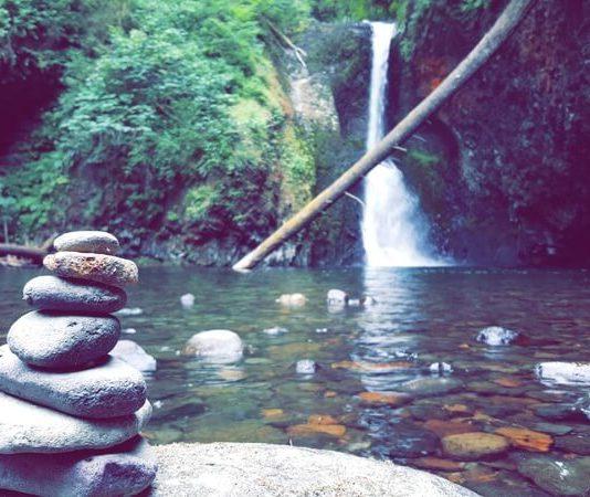 Butte Falls Oregon