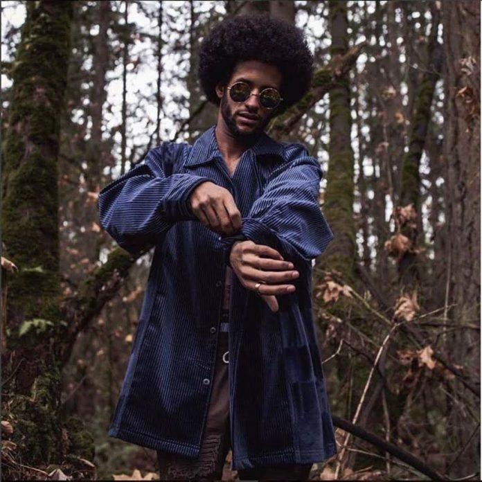 Mic Mar Portland OR Rapper