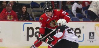 Winterhawks Playoff Preview