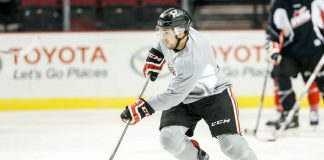 Portland Winterhawks Survive & Advance