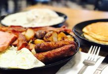 Best Breakfast House Oregon - Pappys Greasy Spoon
