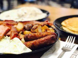 Best Breakfast House Oregon - Pappys Greasy Spoon