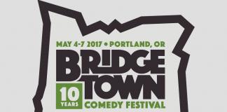 Bridgetown Comedy Festival