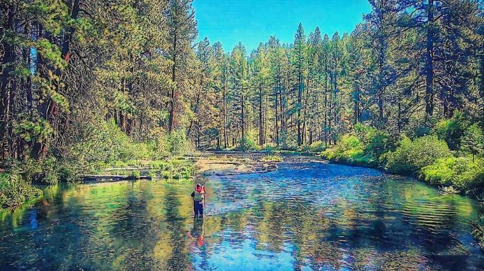 Camp-Sherman-Fishing