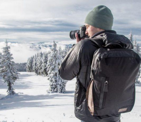 LOOPTWORKS Camera Bag