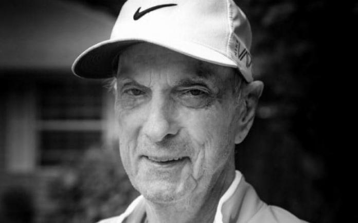 Michael Garland Elliot Oregon Legend