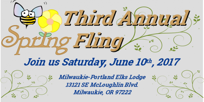 Third Annual Spring Fling