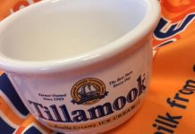 Tillamook Cheese Factory Gifts