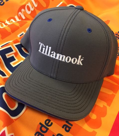 Tillamook Cheese Factory Hats - 1