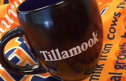 Tillamook Cheese Factory Mug