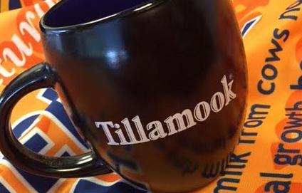 Tillamook Cheese Factory Mug