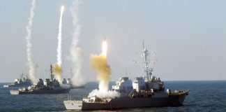 US Launches Tomahawk Missile Air Strike on Syria