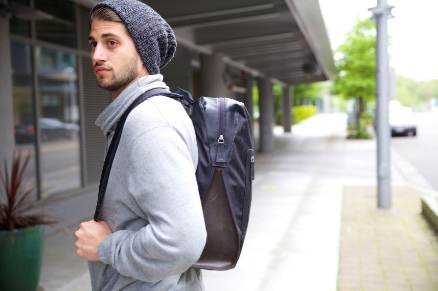 Upcycled Bags - LOOPTWORKS Portland Oregon