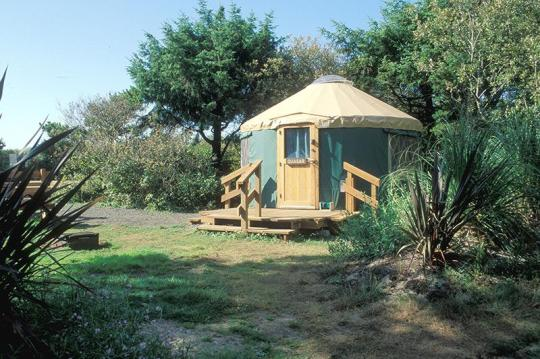 oregon coast yurt vacation rentals