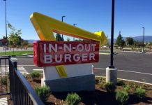 in-n-out oregon
