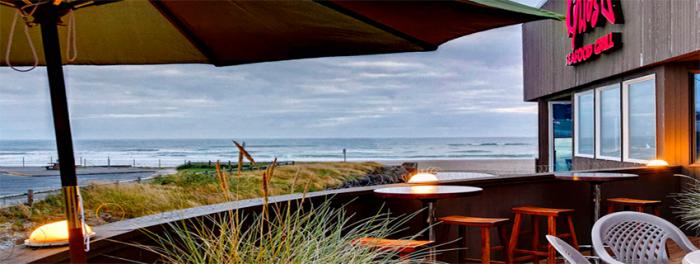 Best Seafood Restaurants on the Oregon Coast