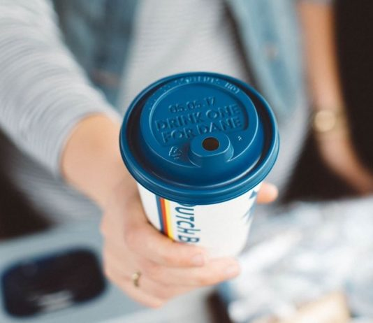 Dutch Bros Coffee Invests in Oregon - Drink One For Dane