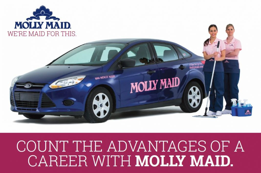 Housekeeper Jobs Portland - Molly Maid